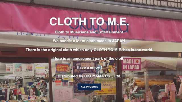 Global for Customers